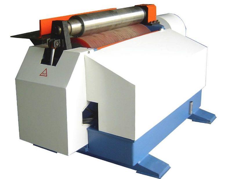 液压二辊卷板机